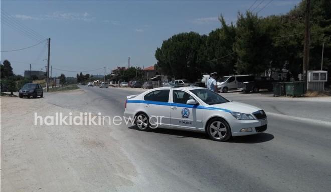Ύποπτος μηχανισμός σε ΑΤΜ στη Χαλκιδική