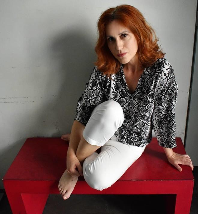 Στέλλα Κρούσκα