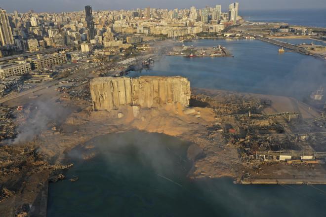 Βηρυτός Επόμενη Μέρα 6