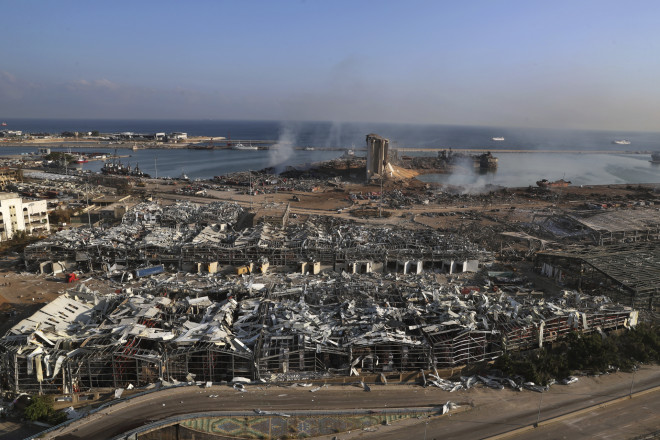 Βηρυτός Επόμενη Μέρα 7