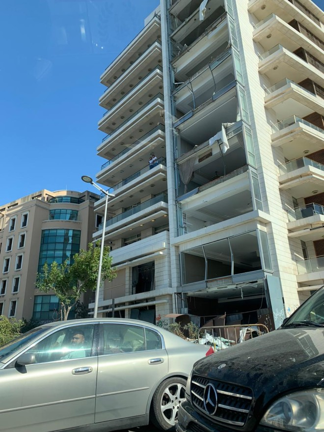 Βηρυτός φωτογραφία Κ. Φραγκογιάννη