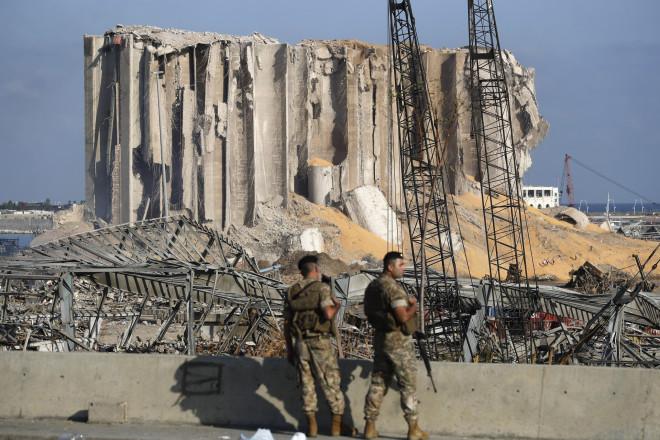 Βηρυτός Έκρηξη 4