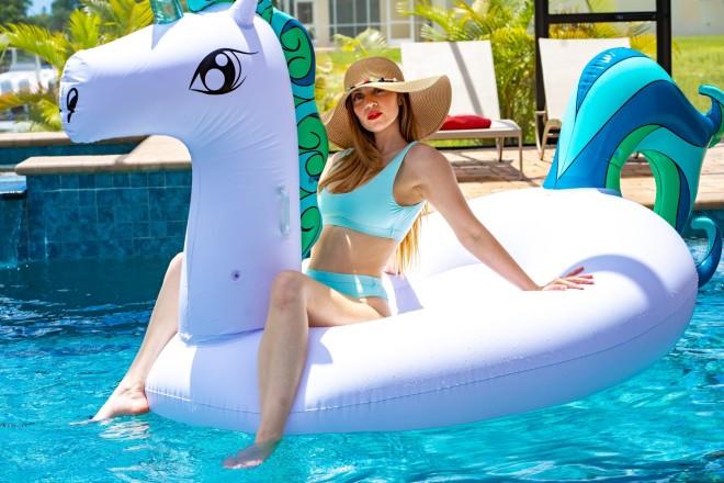 Πώς θα διασφαλίσεις την ευεξία σου τώρα το καλοκαίρι