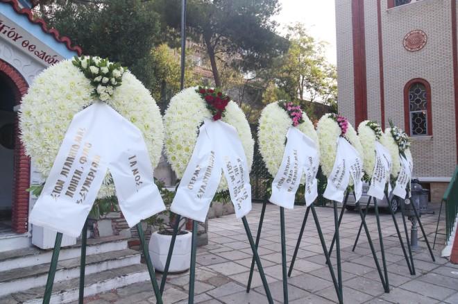 Κηδεία Χριστιανόπουλου 3