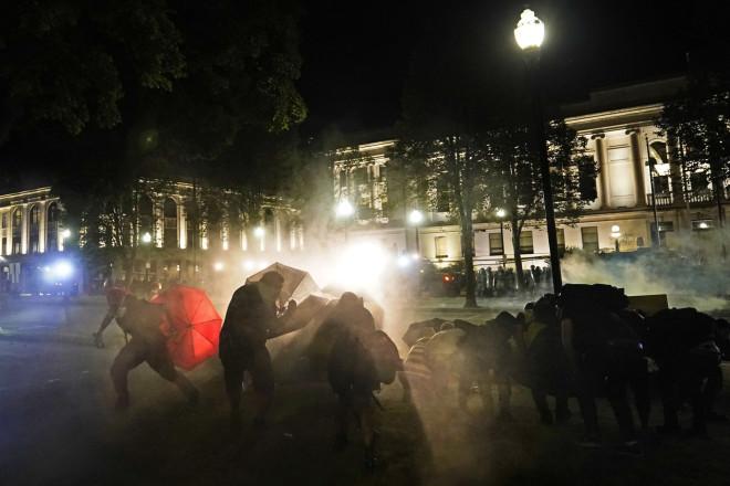 ΗΠΑ - Αστυνομική βία