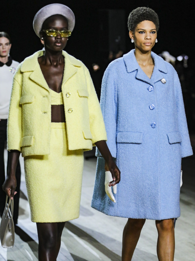 NYFW Εβδομάδα Μόδας Νέας Υόρκης 2020 Κορωνοϊός