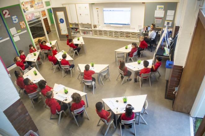 Σχολείο Βρετανία
