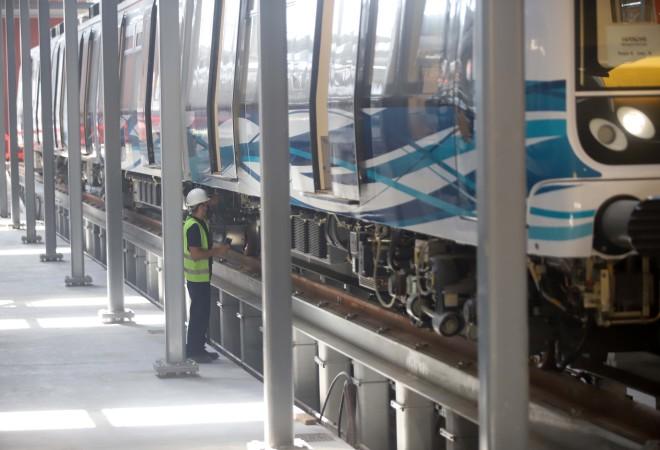 Μετρό Θεσσαλονίκης