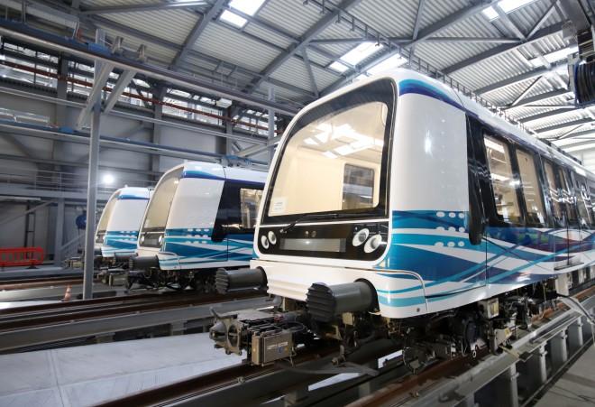 Μετρό Θεσσαλονίκης 2