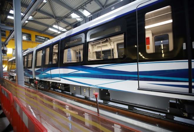 Μετρό Θεσσαλονίκης 1
