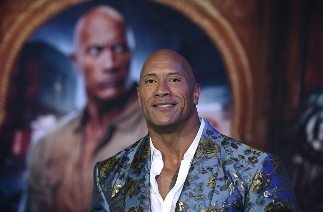 Dwayne The Rock Johnson  Με κορωνοϊό ο ίδιος και η οικογένειά του