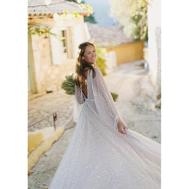 Χριστόπουλος  Brand Έχουν Επέτειο 2 Χρόνων Γάμου
