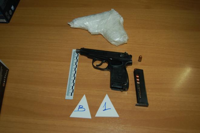 Φυλακές Κέρκυρας Βρέθηκαν όπλα ναρκωτικά αυτοσχέδια μαχαίρια