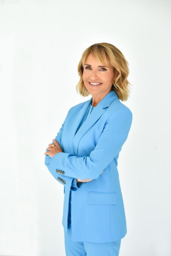 Πρεμιέρα έκανε το Κεντρικό Δελτίο Ειδήσεων του Star με τη Μάρα Ζαχαρέα