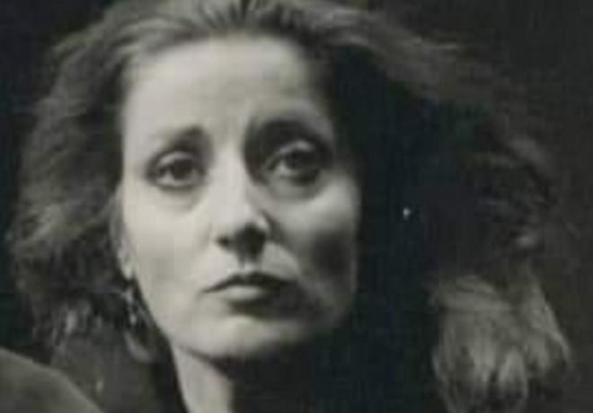 Τζένη Μιχαηλίδου