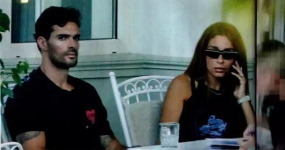 Φουρέιρα - Μποτία μαζί για καφέ μετά τον χωρισμό