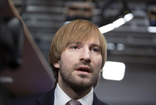 O υπουργός Υγείας Άνταμ Βόιτσεκ