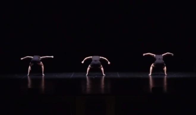 Online Αυλαία Για Το Arc For Dance Festival   Star.gr