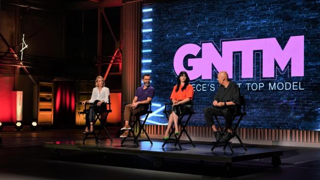 GNTM 3 Αυτή είναι η τελική 20αδα που περνάει στο σπίτι του διαγωνισμού ποιοι πέρασαν