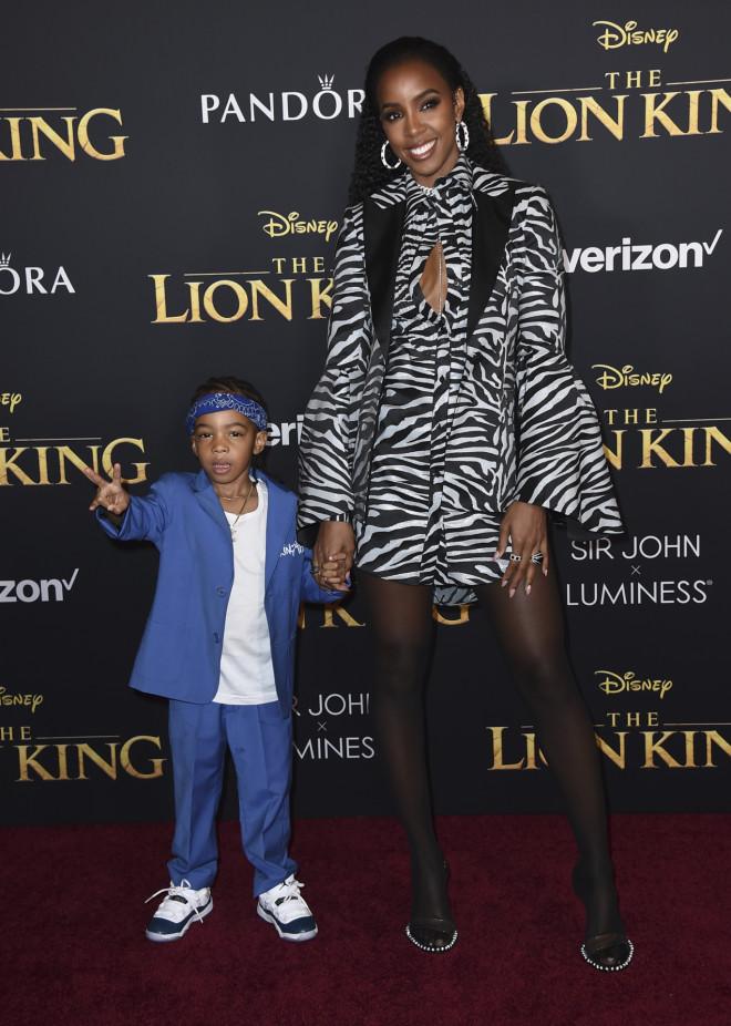 Kelly Rowland γιος έγκυος δεύτερη φορά έγκυος ξανά