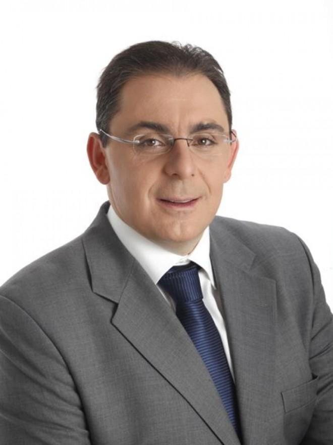 Ο δικηγόρος της κοπέλας Ιωάννης Σαμέλης