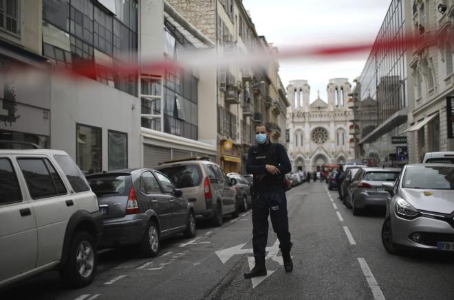 επίθεση Νίκαια