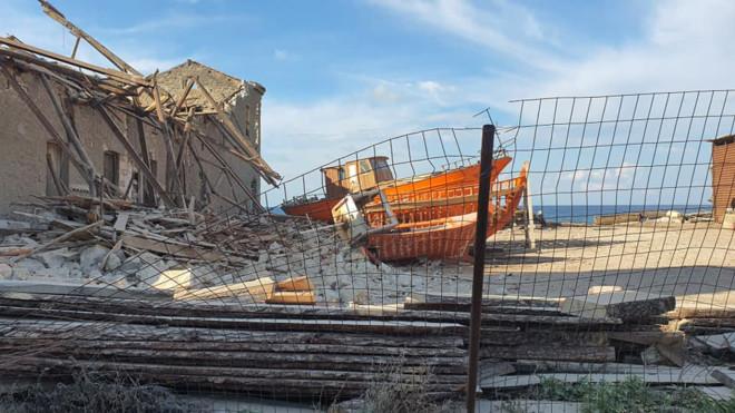 Σεισμός Σάμος02
