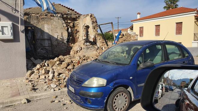 Σεισμός Σάμος05