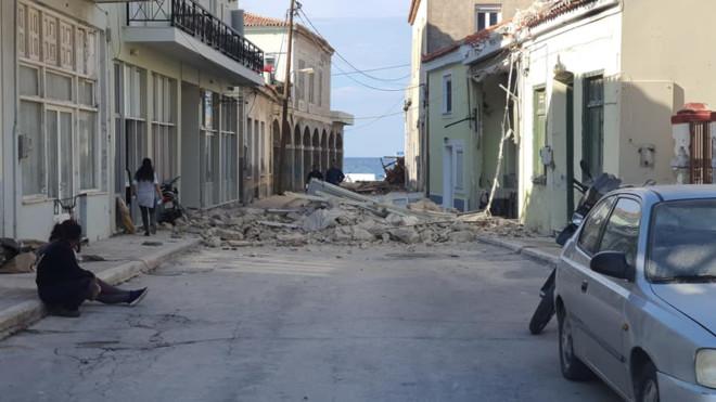 Σεισμός Σάμος06
