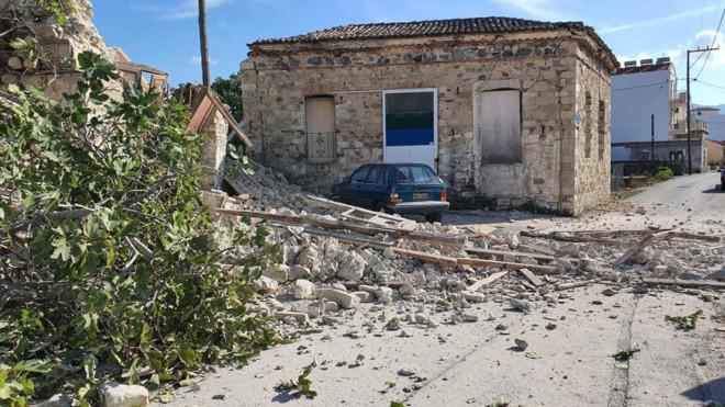 Σεισμός Σάμος07