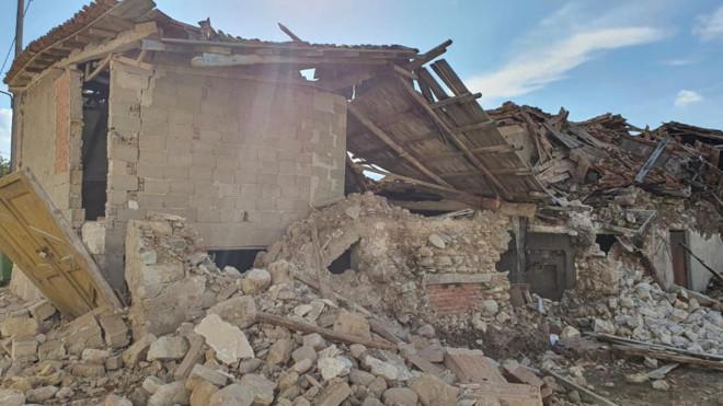 Σεισμός Σάμος08