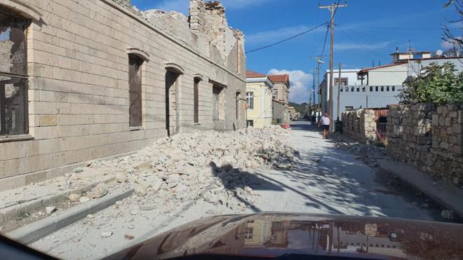 Σεισμός Σάμος12