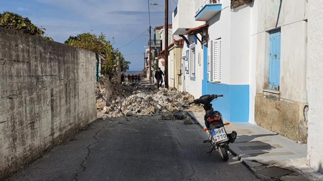 Σεισμός Σάμος21