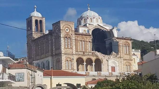 Σεισμός Σάμος30