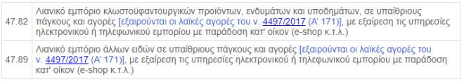 λαϊκές Θεσσαλονίκη - Σέρρες