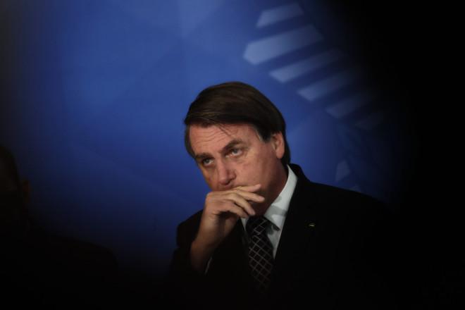 πρόεδρος της Βραζιλίας