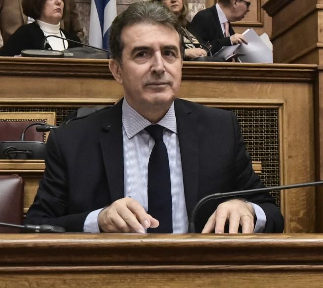 Υπουργός Προστασίας του Πολίτη, Μιχάλης Χρυσοχοΐδης