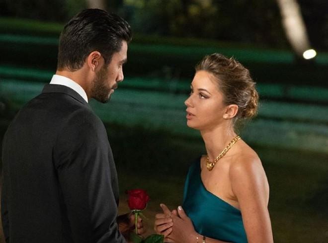 Μαρίνα the Bachelor