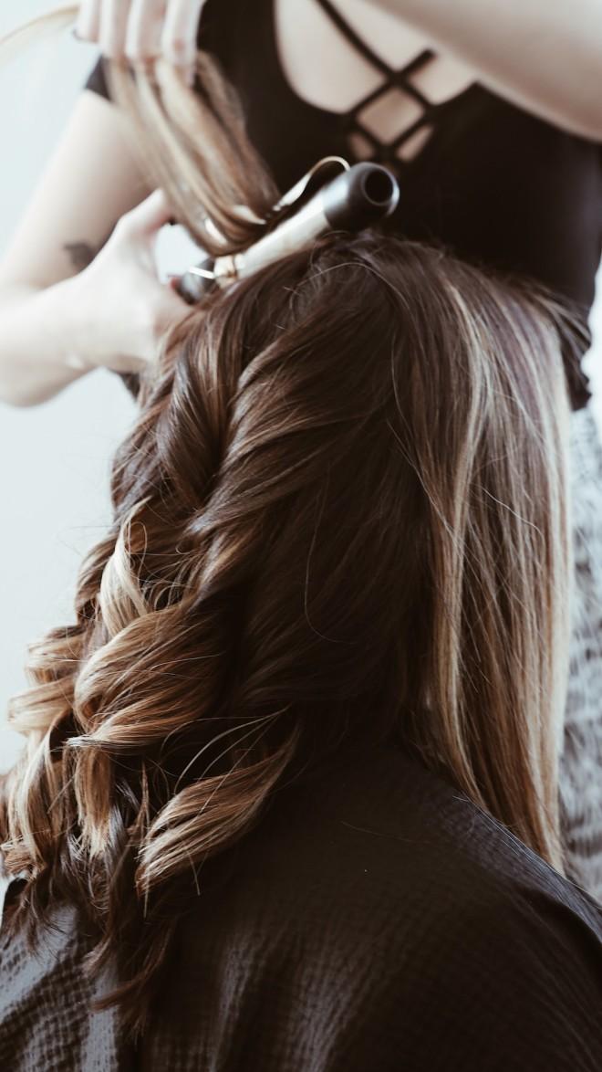 μαλλιά tips