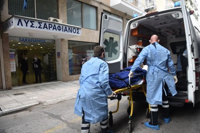 Επίταξη κλινικών στη Θεσσαλονίκη