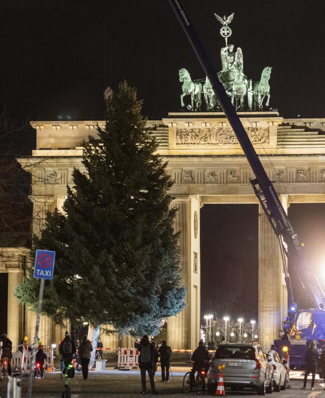 Χριστούγεννα Γερμανία