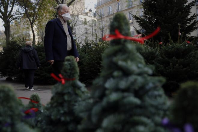 Χριστούγεννα στη Γαλλία