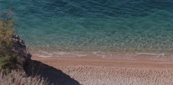 παραλία ΚΑΠΕ Σουνιο