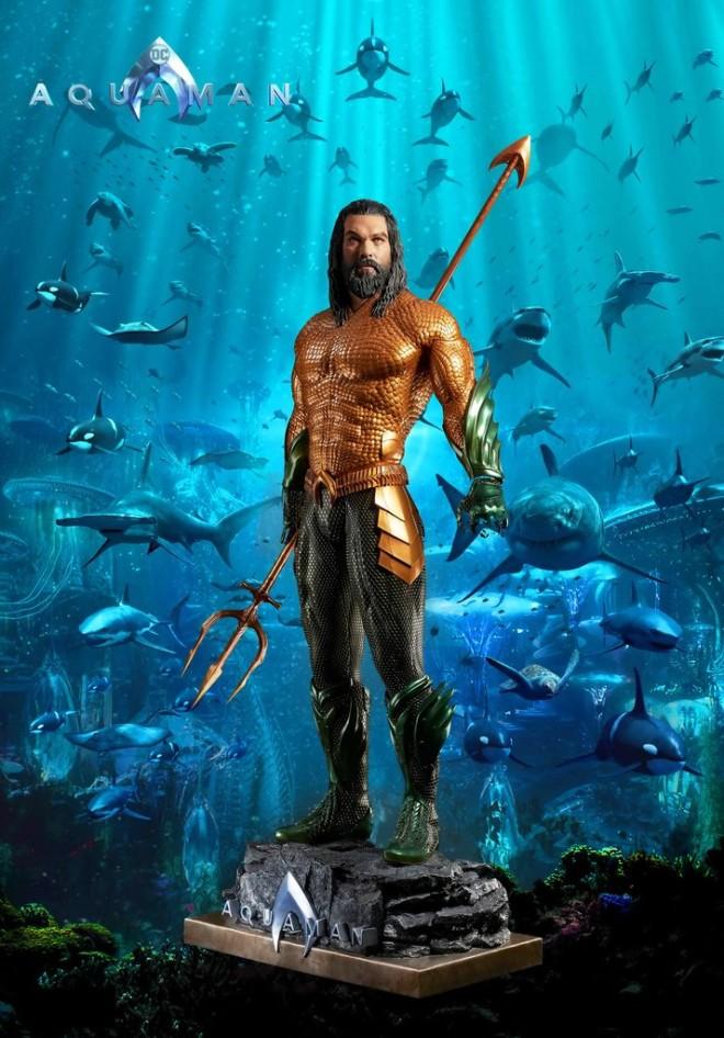 Aquaman ταινια star