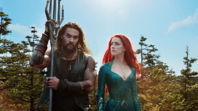 Aquaman τηλεόραση πότε παίζει ταινία Μομόα