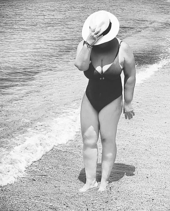 ελεάννα Τρυφίδου πόσα κιλά έχασε δίαιτα