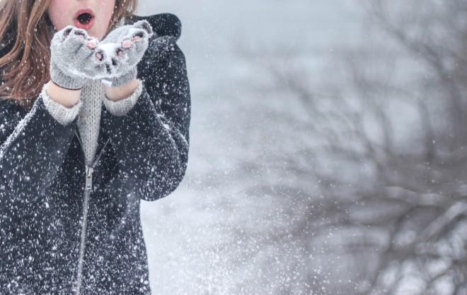 Στην Σκωτία υπάρχουν πάνω από 400 λέξεις που σημαίνουν χιόνι