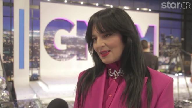 ζενεβιέβ stargr συνέντευξη νικητής GNTM 2020