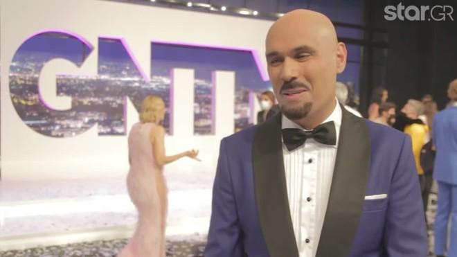 τελικός gntm νικητής GNTM 2020 Ηρακλής Τσουζίνοβ Σκουλός Δημήτρης κριτές