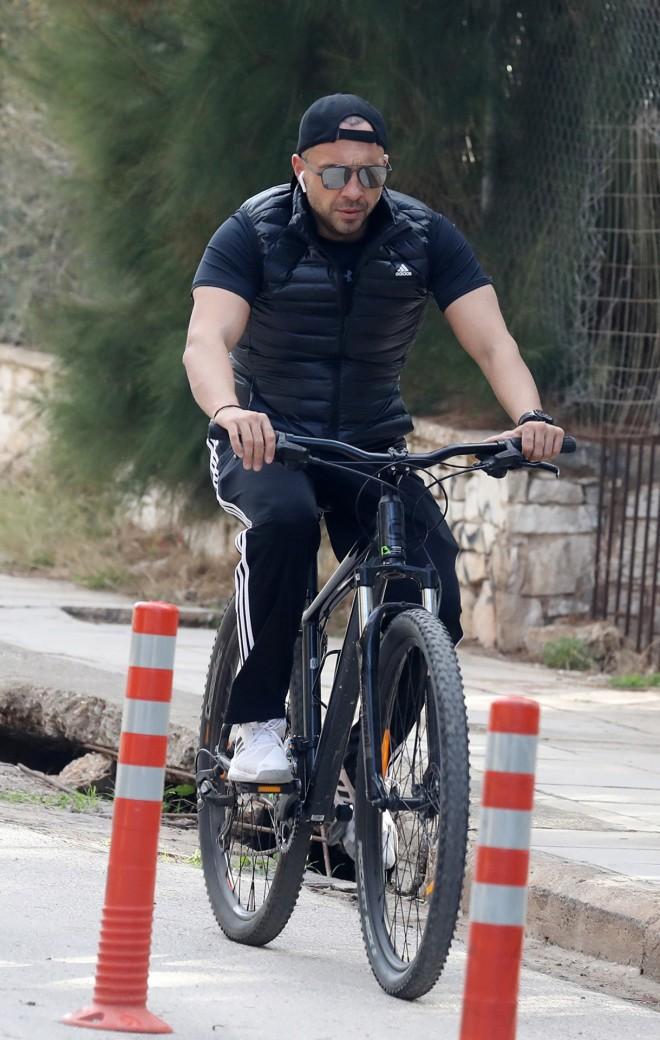 Βασίλης Σταθοκωστόπουλος